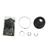 Toyota Front Drive Shaft Inboard Joint Boot Kit image