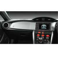 NEW GENUINE TOYOTA 86 DASH PANEL TRIM UPGRADE ALL GRADES JAN 2015 ON 0817218810 image