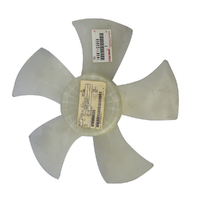 Toyota Fan Blade Assembly image
