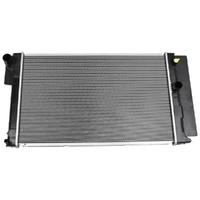 Toyota Air Conditioner Manual Radiator Assembly image