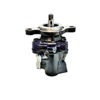 GENUINE TOYOTA LANDCRUISER POWER STEERING PUMP HZJ75 HZJ78 HZJ79 01/1990-12/2006 image
