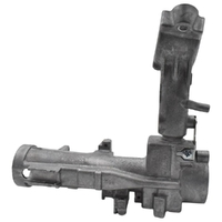 Toyota Steering Column Upper Bracket Assembly image