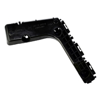 Toyota Front Bumper Side Support image