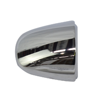 Totyota Front Door Outside Handle Cover image
