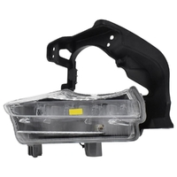 Toyota Daytime Running Illumination Lamp Assembly image