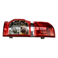 Toyota Rear Combination Lamp Assembly Left Hand image