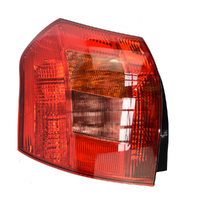 Toyota Rear Combination Lamp Lens & Body Left Hand image