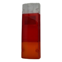 Toyota Rear Combination Lamp Lens Left Hand image