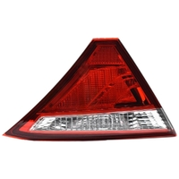Toyota Back Up Rear Lamp Lens & Body Left Hand Side image