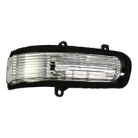 Toyota Left Hand Side Turn Signal Lamp Assembly image