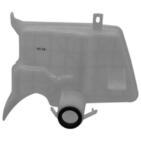 Toyota Windshield Washer Jar Assembly image