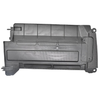 Toyota Front Cooler Cover image