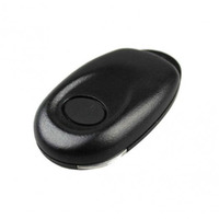 Genuine Toyota Camry Corolla Black Single Button Remote PAD 8/95-7/97 image