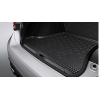 Genuine Toyota 86 ZN6 Cargo Mat Aug 2016 On image