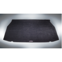 NEW GENUINE TOYOTA CHR C-HR CARGO MAT BOOT LINER CARPET WITH RUBBER BACKING image