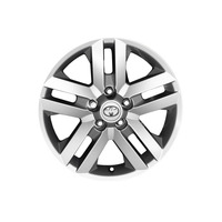 Genuine Toyota RAV4 Alloy Wheels 17 x 7 x 4 11/2005-12/2012 image