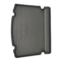 Genuine Toyota Corolla Cargo Mat ZRE182 Hatch 8/2012-6/2018 image