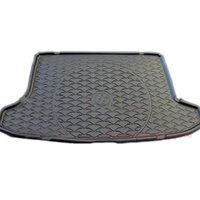 Genuine Toyota 86 ZN6 Cargo Mat Space Saver Apr 2012 - Aug 2016 image